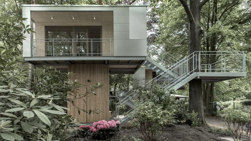 Urban Treehouse 03
