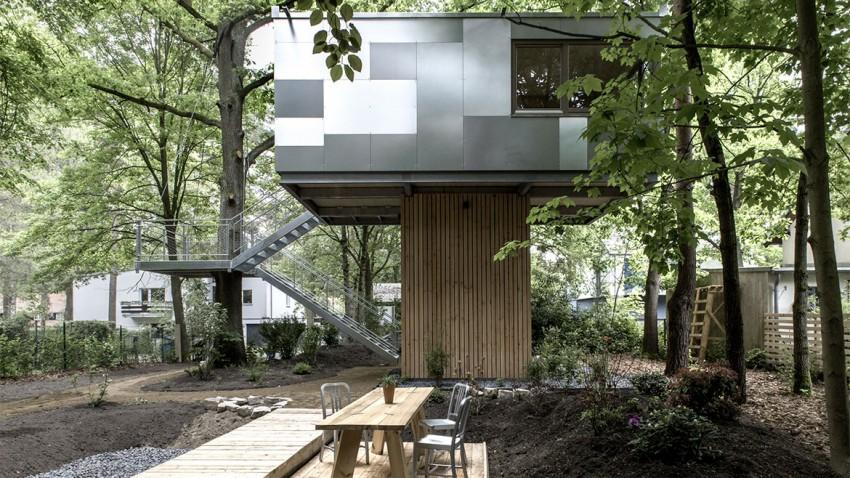 Urban Treehouse 04