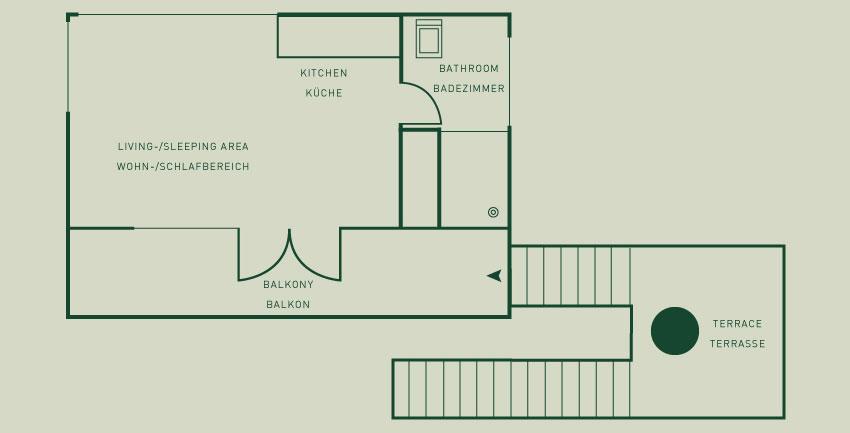 Urban Treehouse 11
