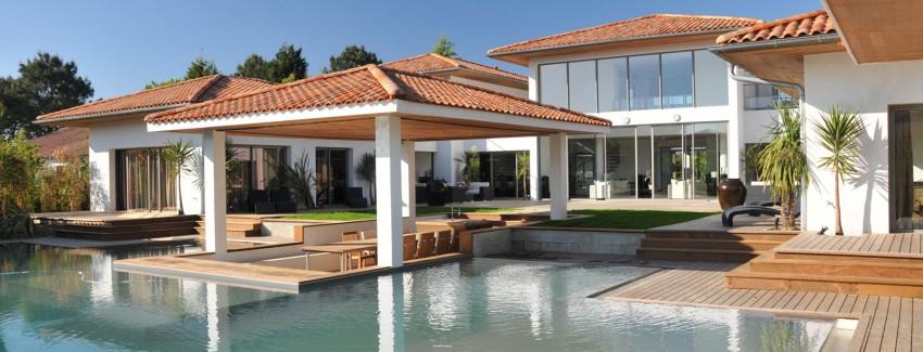 Villa Hermitage in Arbonne 03