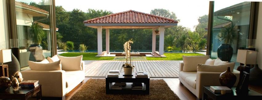 Villa Hermitage in Arbonne 08