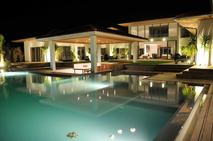 Villa Hermitage in Arbonne 18