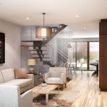A historic townhouse with a modern urban edge by Turett Collaborative Architects 02