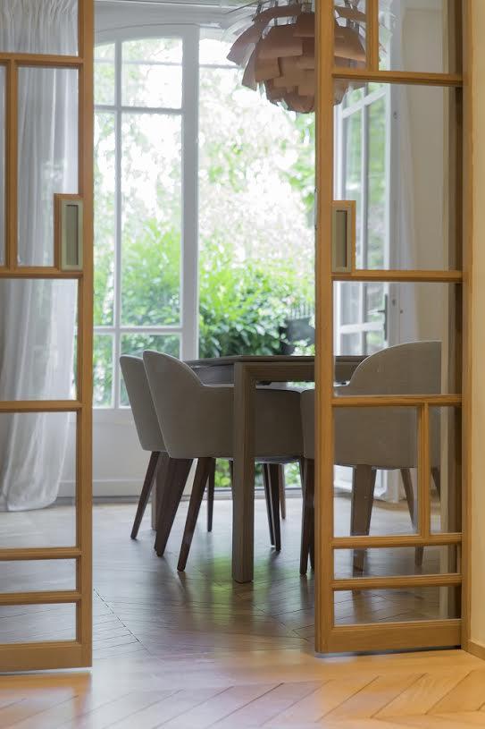 Appartement Neuilly sur Seine 05
