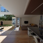 Cooks Hill Residence by Bourne Blue Architecture 02