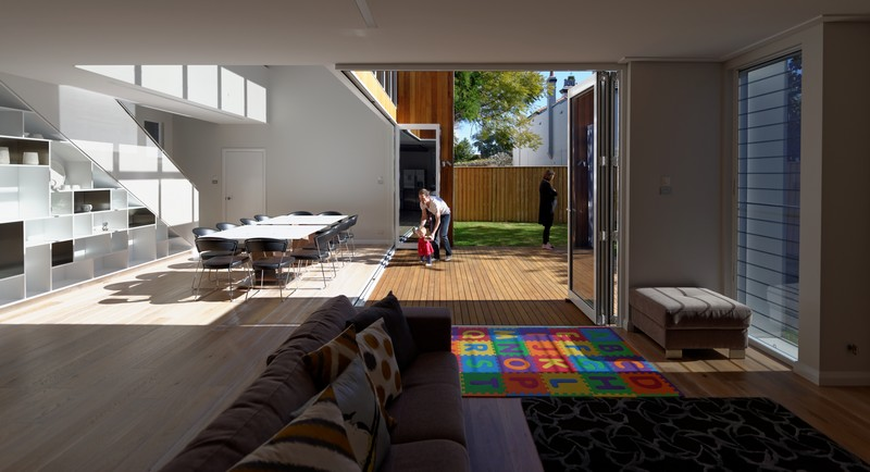 Cooks Hill Residence by Bourne Blue Architecture 04