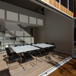 Cooks Hill Residence by Bourne Blue Architecture 05