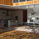 Cooks Hill Residence by Bourne Blue Architecture 07