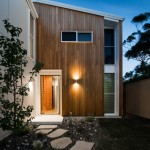 Cooks Hill Residence by Bourne Blue Architecture 15