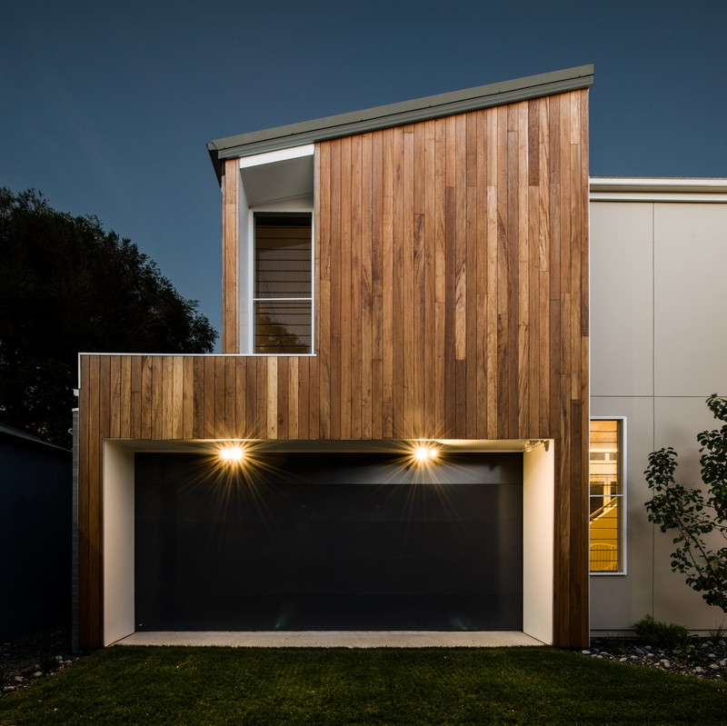 Cooks Hill Residence by Bourne Blue Architecture 16