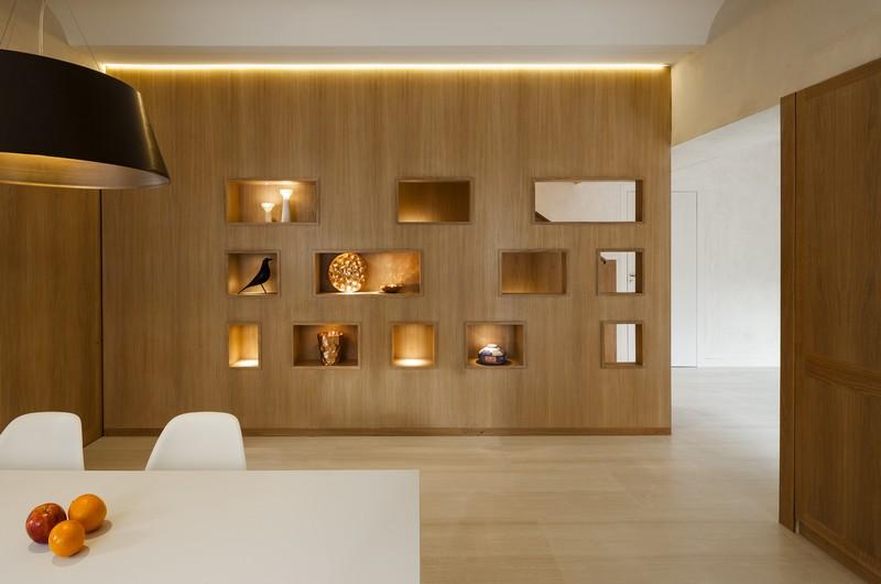 Duplex in Gracia by Zest Architecture ©Lluis Casals 04