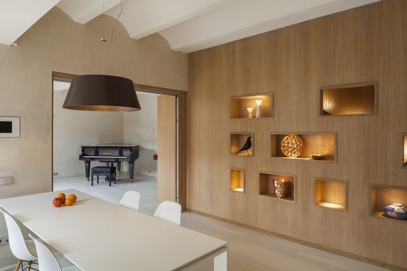 Duplex in Gracia by Zest Architecture ©Lluis Casals 05