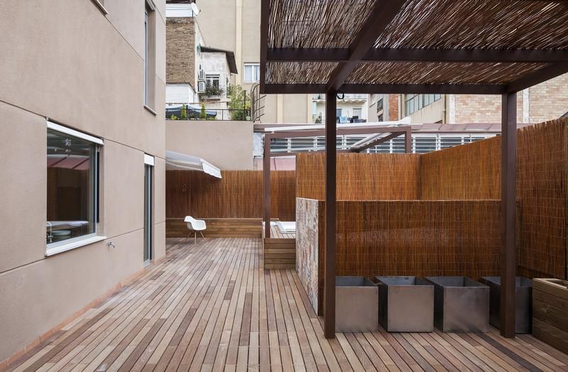 Duplex in Gracia by Zest Architecture ©Lluis Casals 12
