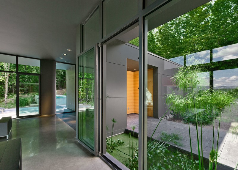 House t by natalie dionne architecture 05 myhouseidea - Natalie dionne architecte ...