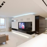 Moscow Apartment by SLProject 03