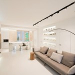 Moscow Apartment by SLProject 04