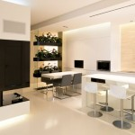 Moscow Apartment by SLProject 06