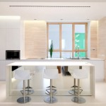 Moscow Apartment by SLProject 07