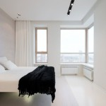 Moscow Apartment by SLProject 11