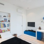 Moscow Apartment by SLProject 13