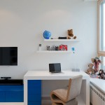 Moscow Apartment by SLProject 14