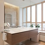 Moscow Apartment by SLProject 15