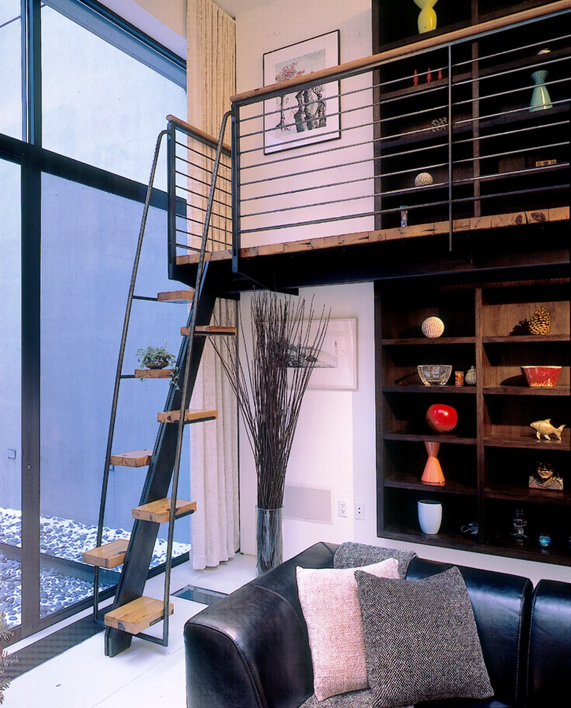 NYC townhouse renovation by Turett Collaborative Architects 06