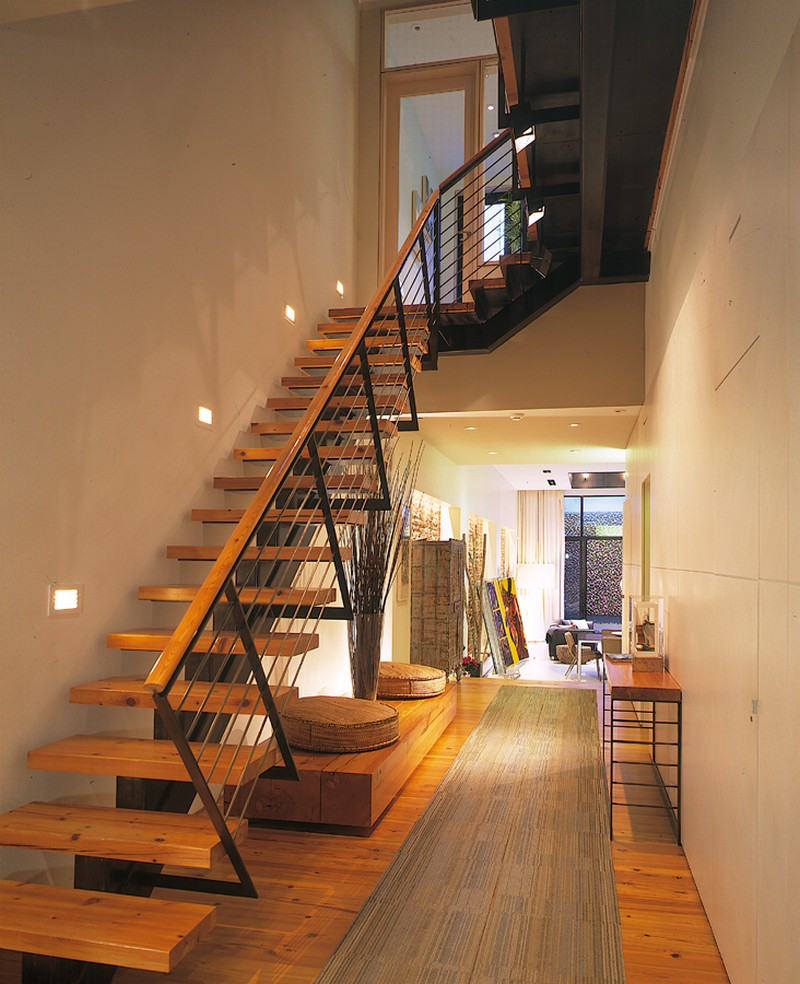 NYC townhouse renovation by Turett Collaborative Architects 08