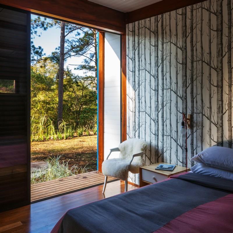 OZ House by Andrade Morettin Arquitetos Associados 07