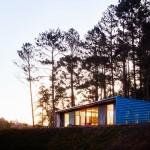OZ House by Andrade Morettin Arquitetos Associados 12