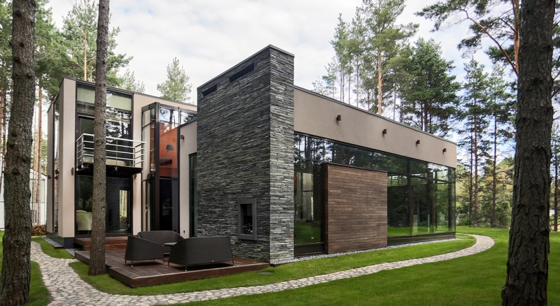 Onyx House by Arch-D 18