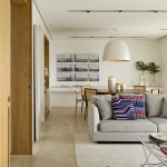 Panamby Apartment by Diego Revollo 03