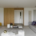 Panamby Apartment by Diego Revollo 06