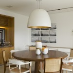Panamby Apartment by Diego Revollo 09