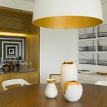 Panamby Apartment by Diego Revollo 11