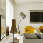 Panamby Apartment by Diego Revollo 13
