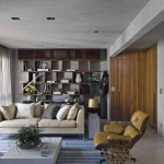 Real Parque Loft by Diego Revollo 01