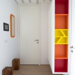 Small apartment for rent by GAO architects 15