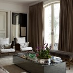 Stylist Apartment by by Diego Revollo 02