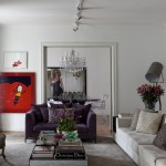 Stylist Apartment by by Diego Revollo 04