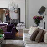 Stylist Apartment by by Diego Revollo 06