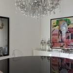 Stylist Apartment by by Diego Revollo 08