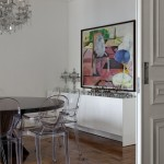 Stylist Apartment by by Diego Revollo 10