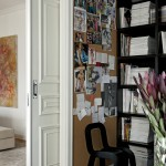 Stylist Apartment by by Diego Revollo 15