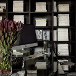 Stylist Apartment by by Diego Revollo 16