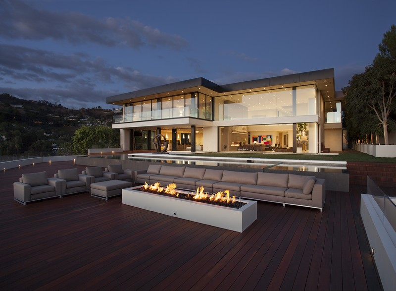 Sunset Strip by McClean Design 01