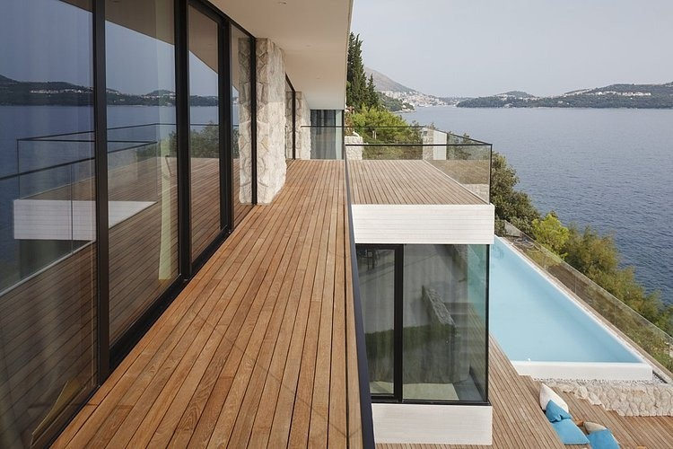 V2 House by 3LHD Architects 03