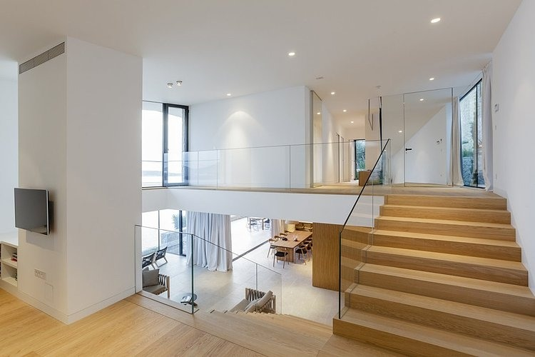 V2 House by 3LHD Architects 08