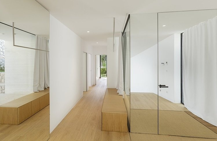 V2 House by 3LHD Architects 11