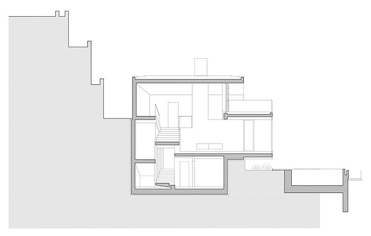 V2 House by 3LHD Architects 17